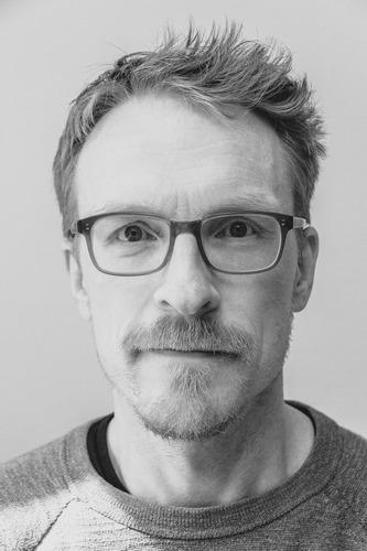 Fredrik Mats Nilsson