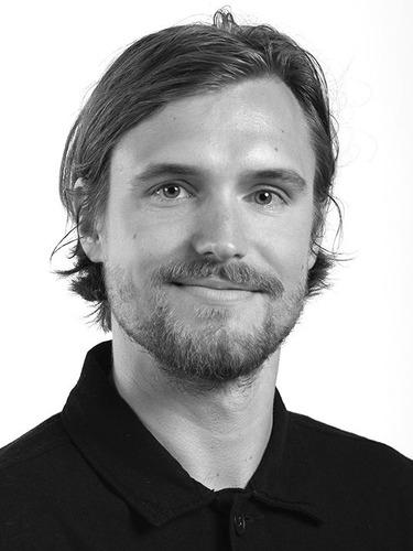 Fredrik Angner
