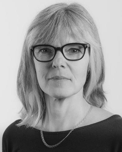 Lise-Lott Larsson Kolessar