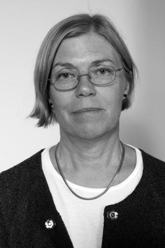 Anna-Carin Dahlberg