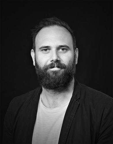 Martin Sundberg