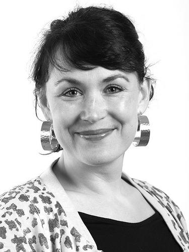 Teresa Lindholm
