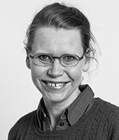 Anna Maria Ejdeholm