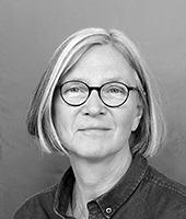 Ulla Antonsson