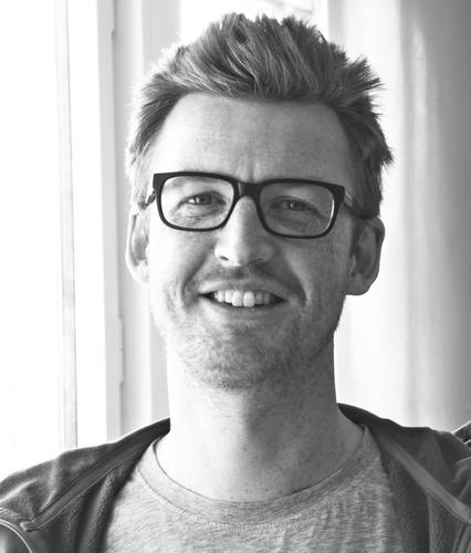 Marcus Lindberg