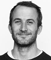 Tobias Forsgren