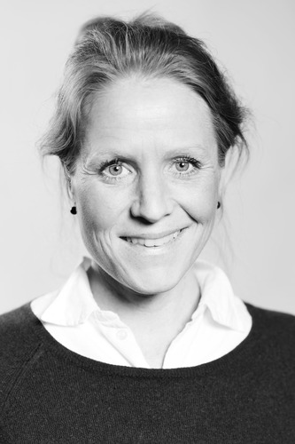Camilla Smedéus