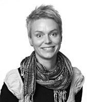 Magdalena Koistinen