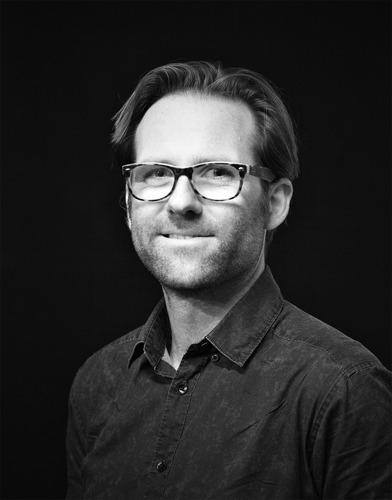 Andreas Eggertsen Teder
