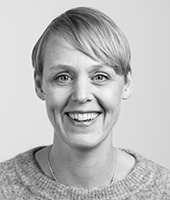 Linda Mattsson
