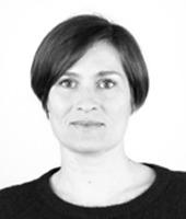 Gina Bast Mossige