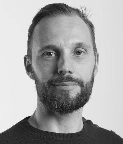 Johan Björkholm