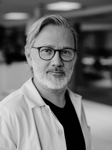 Anders Ejdeholt