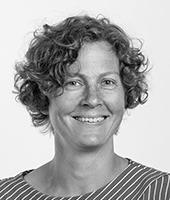 Johanna Hallgren