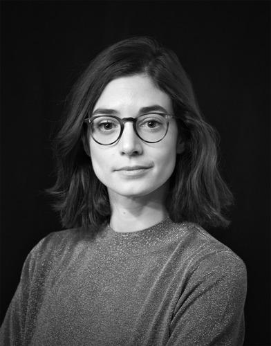Victoria Percovich Gutierrez