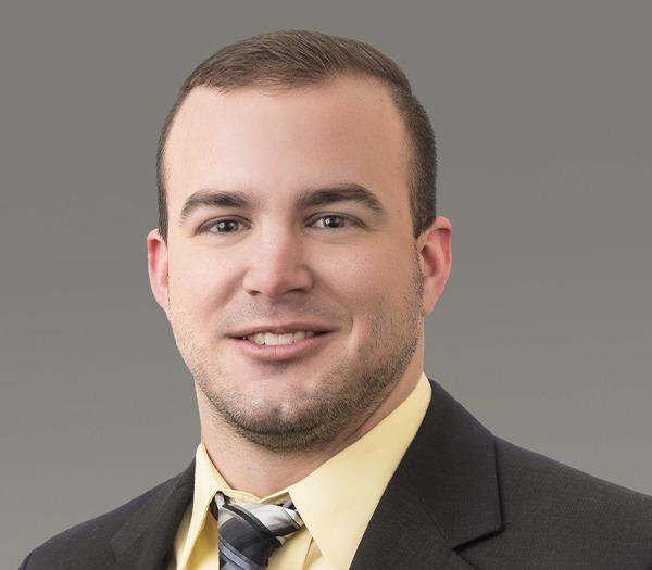 Matt Blankenberger