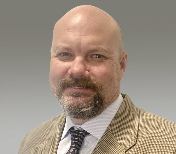 Todd Erickson