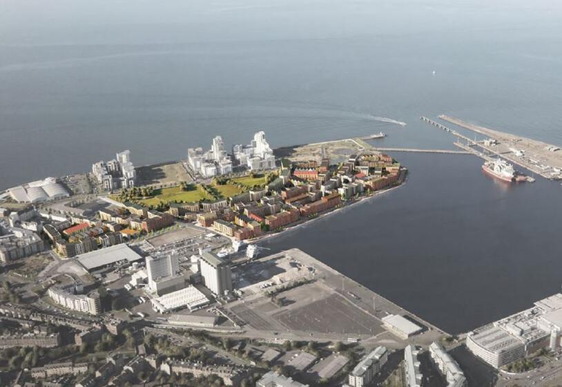 Western Harbour slider image