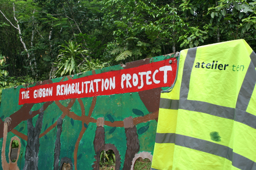 The Gibbon Rehabilitation Project