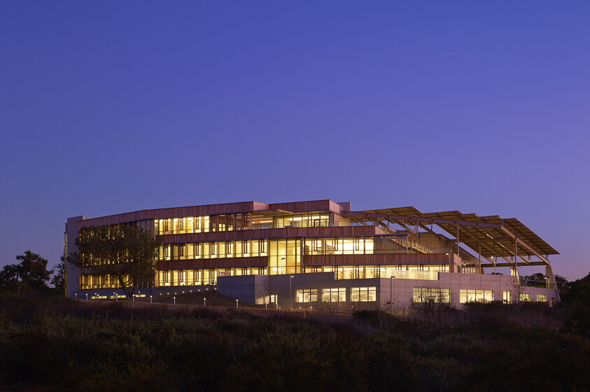 J. Craig Venter Institute slider image