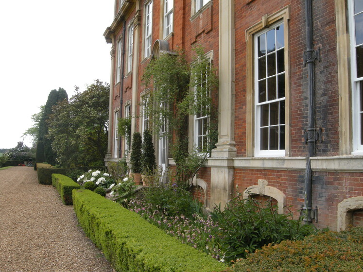 Chicheley Hall slider image