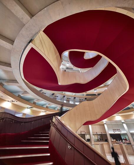 Theatre Royal Glasgow slider image