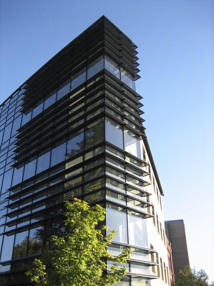 Daniel L. Malone Engineering Center, Yale University slider image