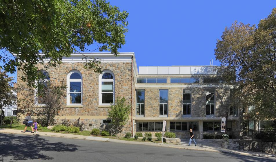 Mamaroneck Public Library slider image