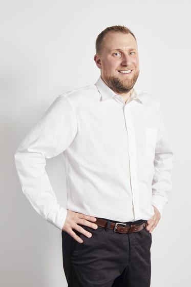 David Ritter, Director