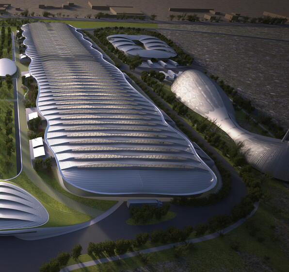 Zero Waste Factory slider image