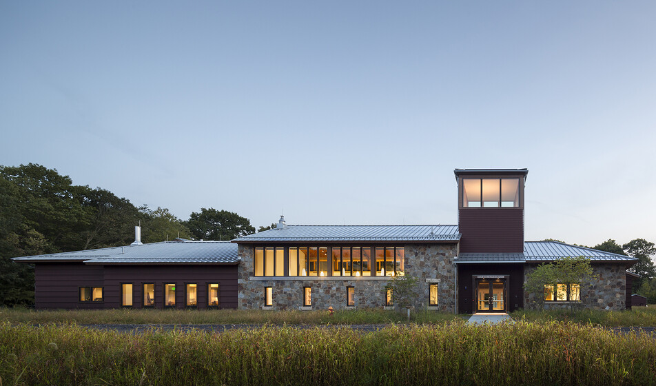Kohler Environmental Center, Choate Rosemary Hall slider image