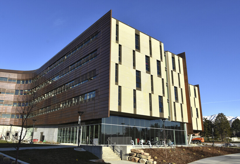 Lassonde Studios, University of Utah slider image