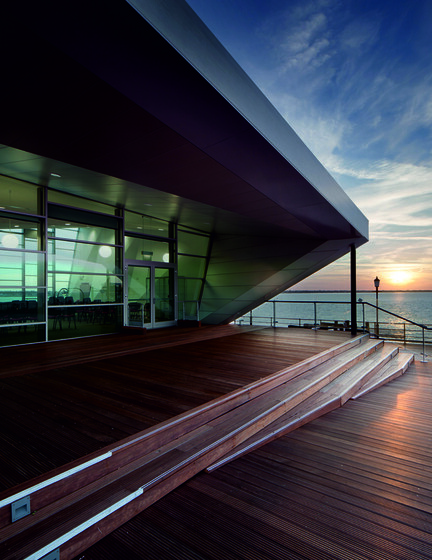 Southend-on-Sea Pier Cultural Centre slider image
