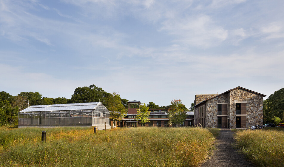 Kohler Environmental Center, Choate Rosemary Hall slider image