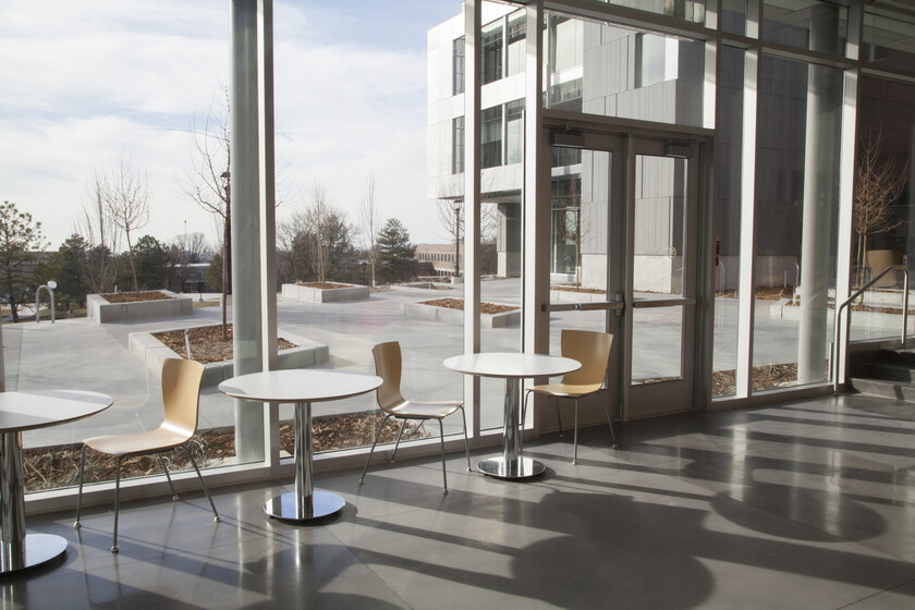 Sorenson Arts & Education Complex, University of Utah slider image