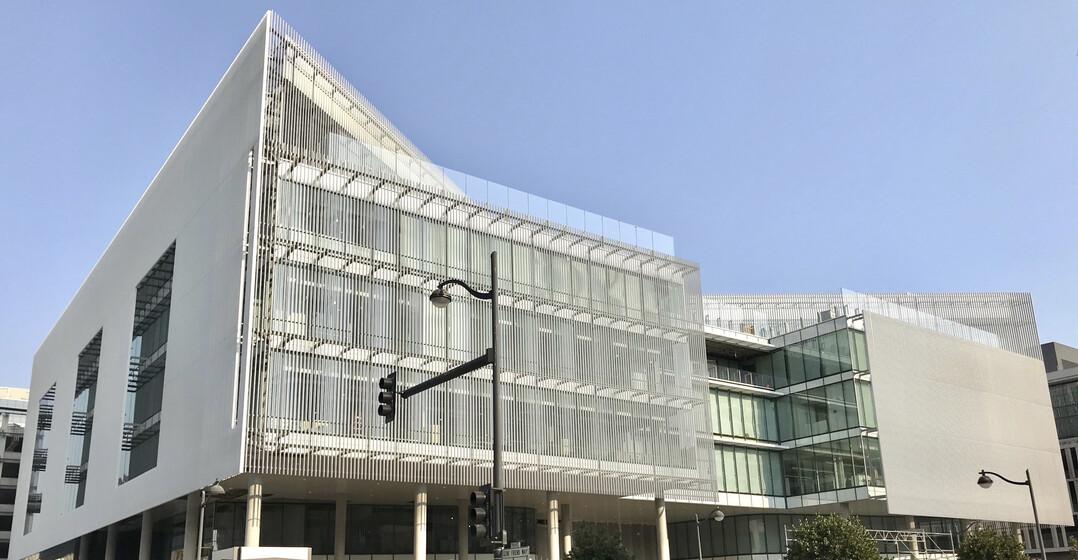 UCSF Weill Neuroscience Institute slider image