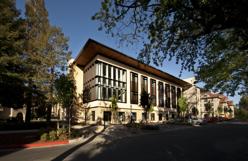Neukom Building, Stanford University School of Law slider image