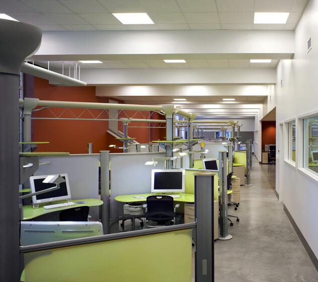 Borland Laboratory, Penn State University slider image
