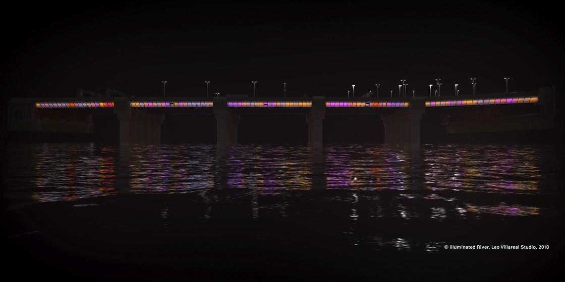 Cannon Street Bridge