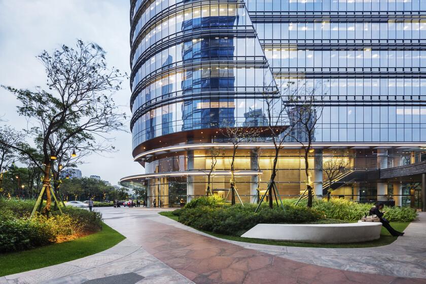 São Paulo Corporate Towers slider image