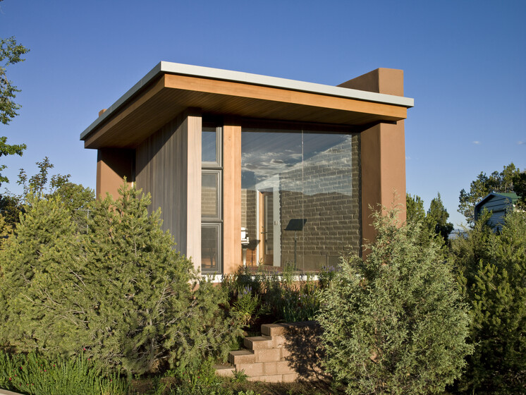 Vocal Pavilions, Santa Fe Opera Ranch slider image