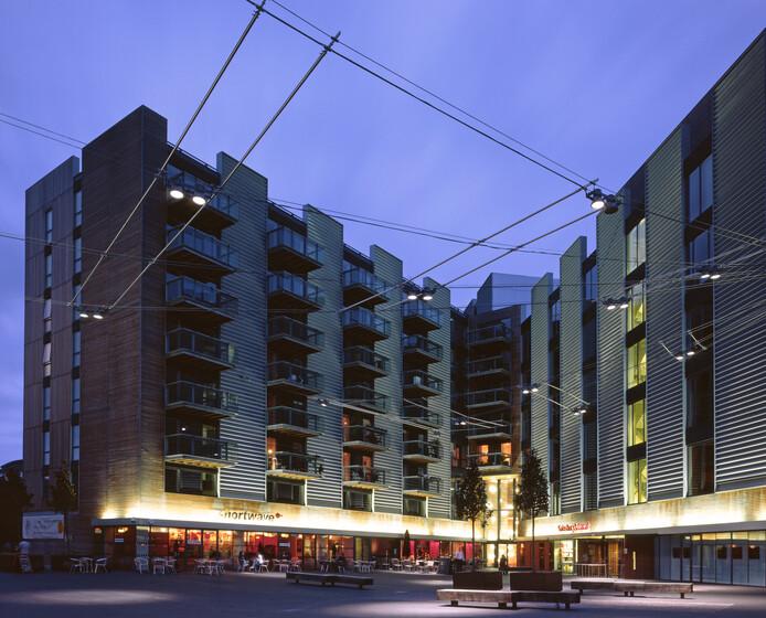 Bermondsey Square slider image
