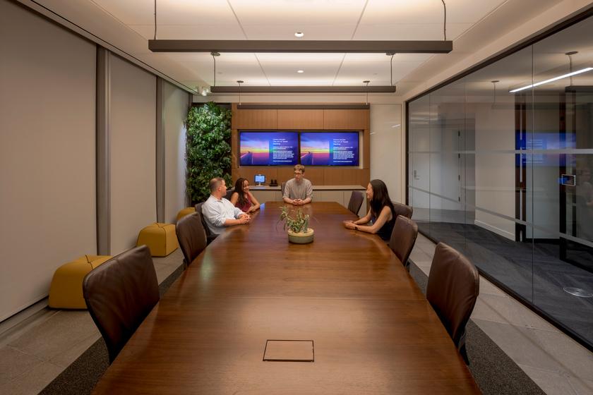 Delos Living New York Headquarters slider image