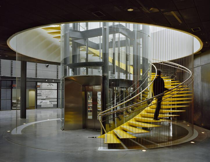 Museo del Acero, Horno 3 slider image