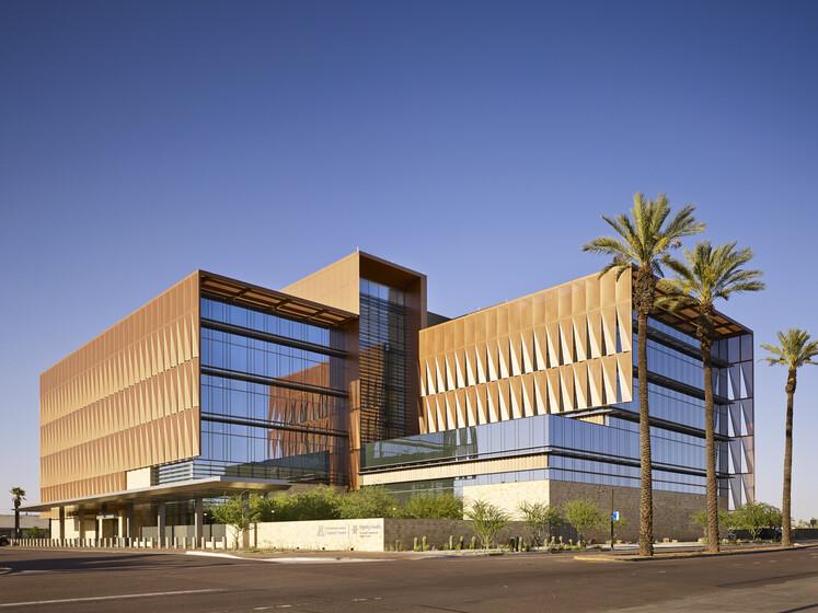 Arizona Cancer Center slider image