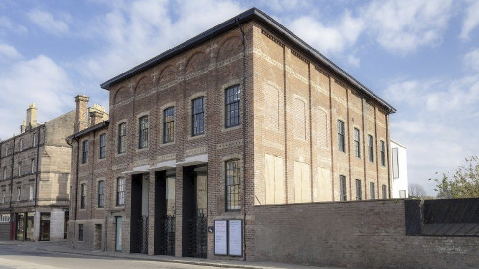 Edinburgh Printmakers slider image