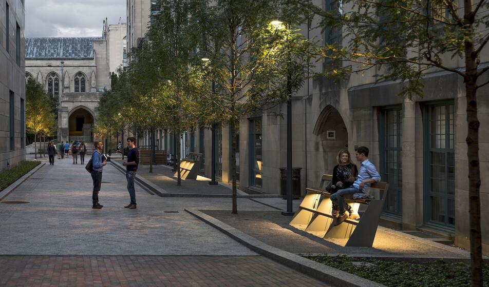 School of Law Renovation and Addition, Boston University slider image