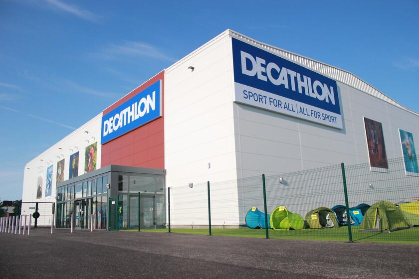 Decathlon Breahead slider image