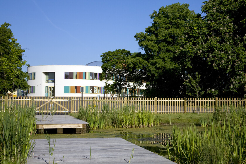 The Dartford Learning and Community Campus slider image