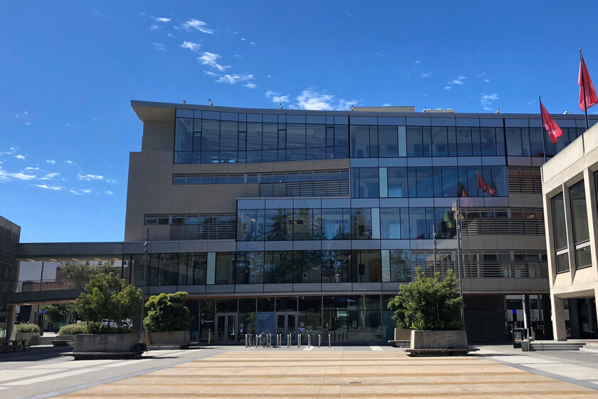 Lower Sproul Plaza Redevelopment, UC Berkeley slider image